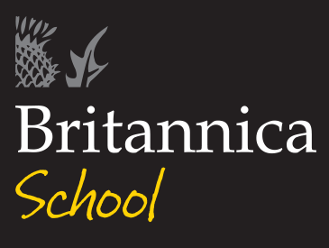 Britannica for kids and Teens